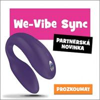 partnerský vibrátor