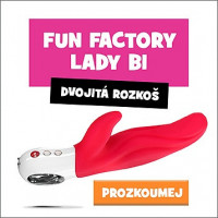 Vibrátor Fun Factory Lady Bi