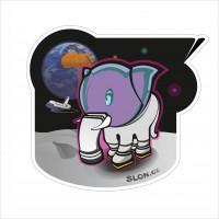 slon kosmonaut