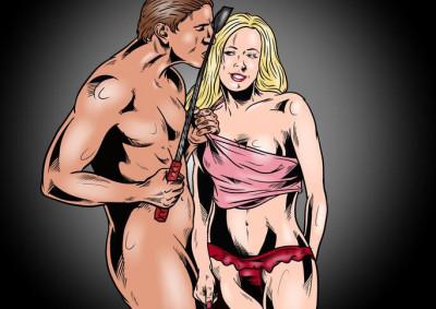 Sex s bičíkem