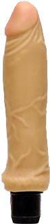 Vibrátor Loveclone úzký 18 cm