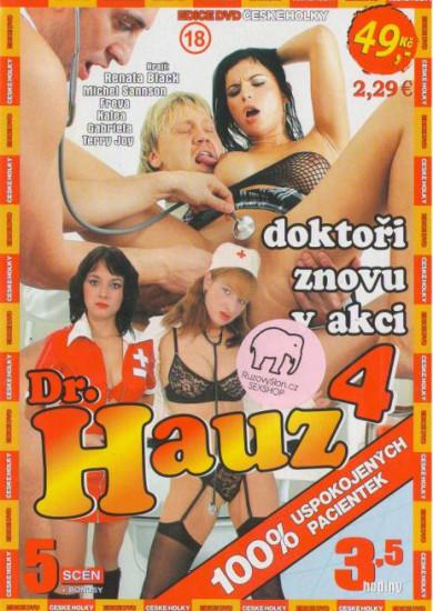 DVD Dr. Hauz 4