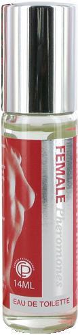 Feromony pro ženy 14ml
