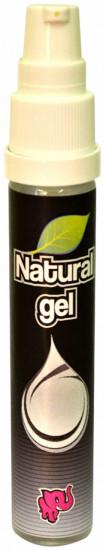 Gel natural 25 ml