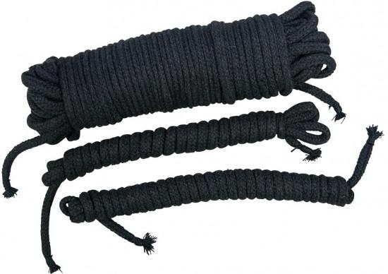 Bondážní lano Soft Touch