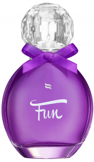 Obsessive Fun – parfém s feromony 50 ml