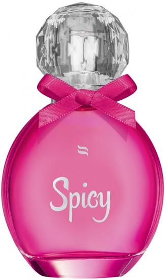 Obsessive Spicy – parfém s feromony 50 ml