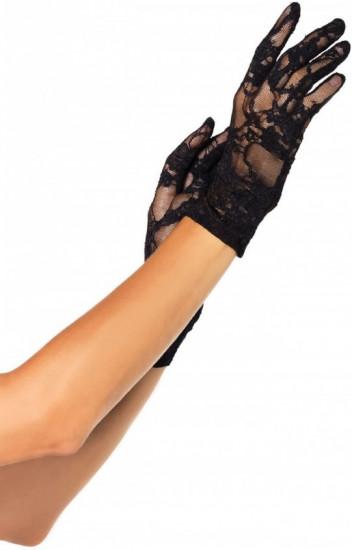 Krajkové rukavičky Lace Gloves