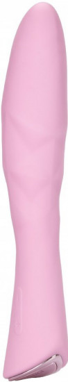 Silikonový vibrátor Pink Lover