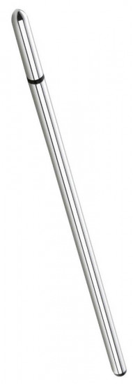 MyStim Thin Finn dilatátor pro elektrosex (8 mm)