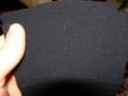 Punčochy černé S-L