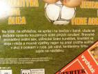 DVD ERO 2008 *  český pornofilm