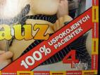 DVD Dr. Hauz český pornofilm