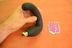 Rude-boy masáž prostaty s vibrací
