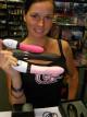 luxusní vibrátor Lelo LIV - růžové