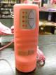 Vajíčko voděodolné Růžové