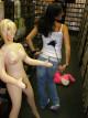 Šimrátko - erotické dotyky