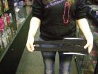 Prádlo ženy Catsuit S-M (nejmenší) černá