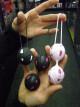 Smartballs Teneo uno černé