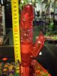 Vibrátor perličkový pulzní 24 cm