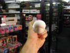 Mantra  - silikonový vibrátor, střední velikost
