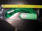 Vibrátor G-bod Lucid 18*4 cm