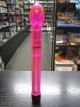 Vibrátor plast  Tulipán 19*1.5 cm