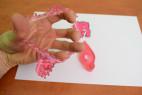 Stimulační kroužky na klitoris