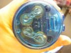 Vibrátor  perličkový delfín Basic