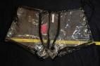 Pánské průsvitné boxerky - rozměry