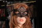 Maska Brigitte