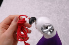 Fun Factory Lady Bi dual Vibrátor, fialová