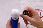 Fun Factory Lady Bi dual Vibrátor, sytě modrá