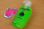 Hřejivý lubrikační gel 130 ml s pumpičkou
