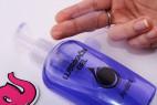 Anální lubrikační gel 130 ml s pumpičkou