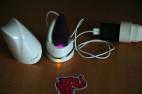 We-Vibe Sync nabíjíme pomocí USB adaptéru