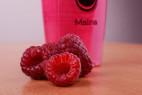 Malina, lubrikační gel – s malinami