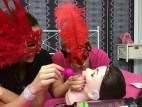 Blow Job Brunette s Dominikou a Veronikou
