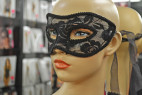 Maska na oči Elegance