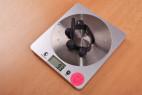 Silikonový kroužek BallStretcher – na váze