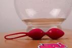 Vibrační kuličky Love Balls