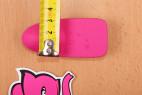 OhMiBod 3.OH Panty Vibe – hudební vibrátor – s metrem