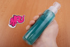 Tlumivý lubrikační gel s pumpičkou 130 ml