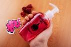 Malina, lubrikační gel – ukazujeme, jak padne do ruky