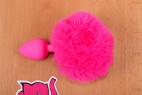 Anální kolík Pinky Bunny