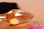 Anální kolík Cat Tail
