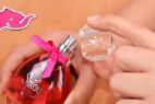 Parfém Obsessive Spicy – detail na aplikátor