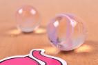 Vajíčka Pure Glass –  focení vajíček v prodejně Růžový Slon Havířov