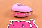 Vibrační vajíčko Pink Love,  ovladač