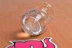 Anální kolík Glow Night – focení v prodejně Růžový Slon Havířov